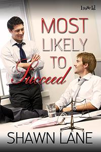 Review: Most Likely to Succeed by Shawn Lane