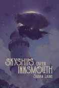 Review: Skyships Over Innsmouth by Susan Laine