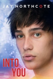 Cover by Garrett Leigh