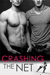 Review: Crashing the Net by Samantha Wayland
