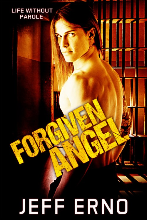 Review: Forgiven Angel by Jeff Erno