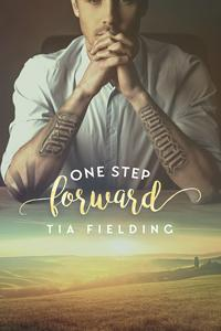 Review: One Step Forward by Tia Fielding