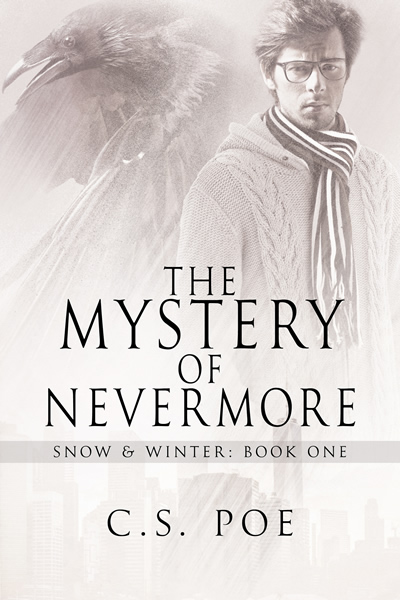 Guest Post and Giveaway: The Mystery of Nevermore by C.S. Poe