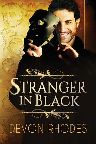 Review: Stranger in Black by Devon Rhodes