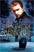 clockwork menagerie