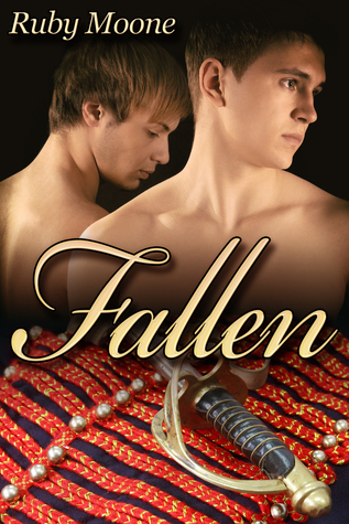 Review: Fallen by Ruby Moone
