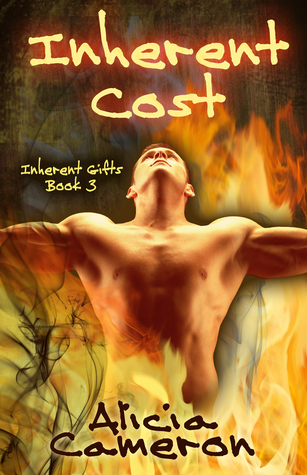 Review: Inherent Cost by Alicia Cameron
