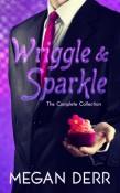 Review: Wriggle & Sparkle by Megan Derr