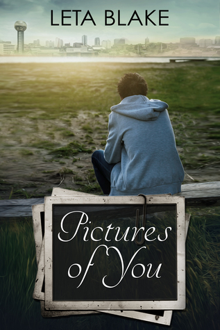 Review: Pictures of You by Leta Blake