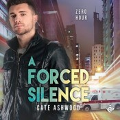 a forced silence audio