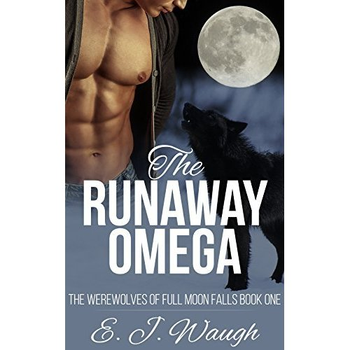 Review: The Runaway Omega by E.J. Waugh