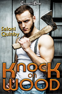Guest Post: Knock on Wood by Saloni Quinby