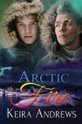 Review: Arctic Fire by Keira Andrews