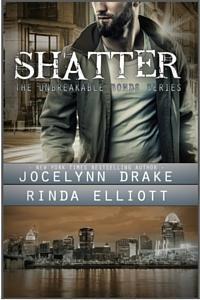 Review: Shatter by Jocelynn Drake and Rinda Elliott