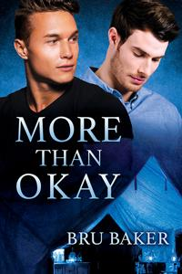 Review: More Than Okay by Bru Baker
