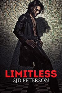 Review: Limitless by SJD Peterson