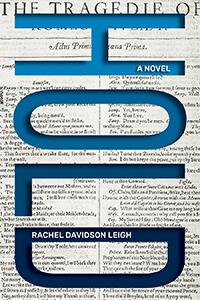Review: Hold by Rachel Davidson Leigh