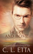 Guest Post and Giveaway: Heart and Home by C.L. Etta