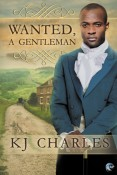 wanted a gentleman
