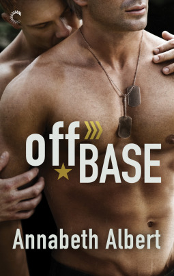 Review: Off Base by Annabeth Albert
