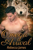 Review: Omega Arrival by Rebecca James