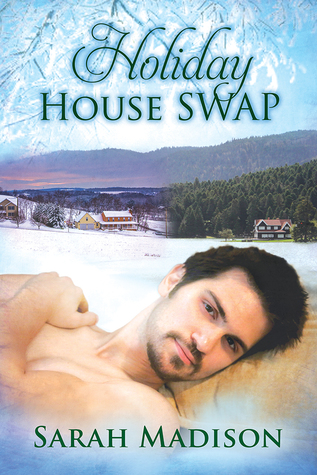 Review: Holiday House Swap by Sarah Madison
