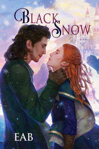 Review: Black Snow by EAB