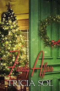 Review: Family Affair by Tricia Sol