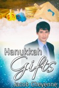Hanukkah Gifts by Jacob Cheyenne