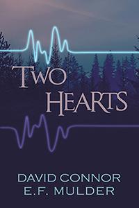 Review: Two Hearts by David Connor and E.F. Mulder