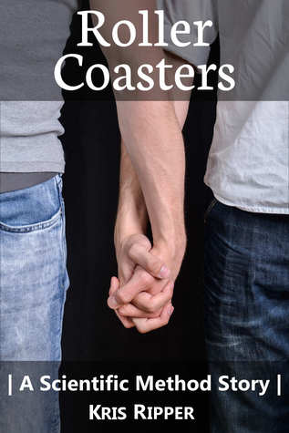 Review: Roller Coasters by Kris Ripper