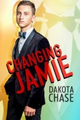 Changing Jamie by Dakota Chase