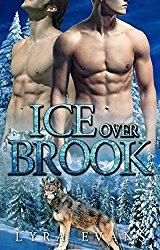 Review: Ice Over Brook by Lyra Evans