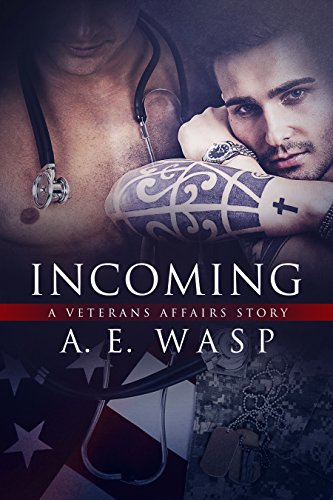 Review: Incoming by A.E. Wasp