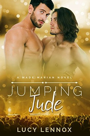 Review: Jumping Jude by Lucy Lennox