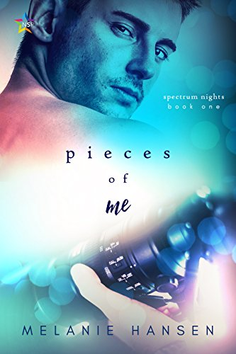 Review: Pieces of Me by Melanie Hansen