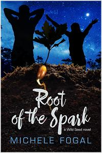 Review: Root of the Spark by Michele Fogal