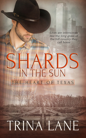 Review: Shards in the Sun by Trina Lane