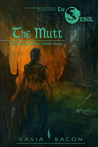 Review: The Mutt by Kasia Bacon