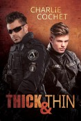 Thick & Thin Book Cover