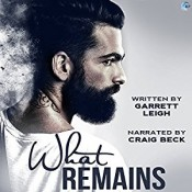 Audiobook Review: What Remains by Garrett Leigh