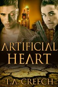 Review: Artificial Heart by T.A. Creech