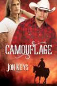 Review: Camouflage by Jon Keys