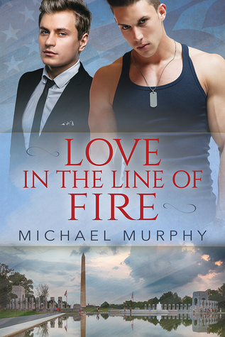 Review: Love in the Line of Fire by Michael Murphy