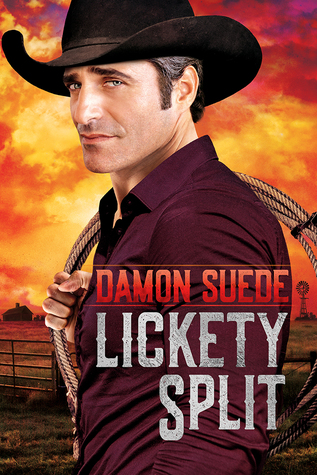 Review: Lickety Split by Damon Suede