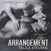 Audiobook Review: The Arrangement by Felice Stevens