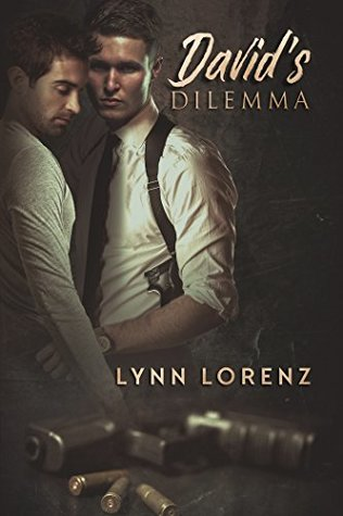 Review: David's Dilemma by Lynn Lorenz