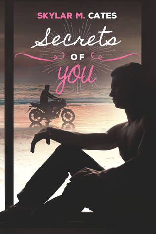 Review: Secrets of You by Skylar M. Cates