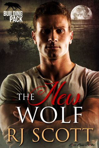 Review: The New Wolf by R.J. Scott