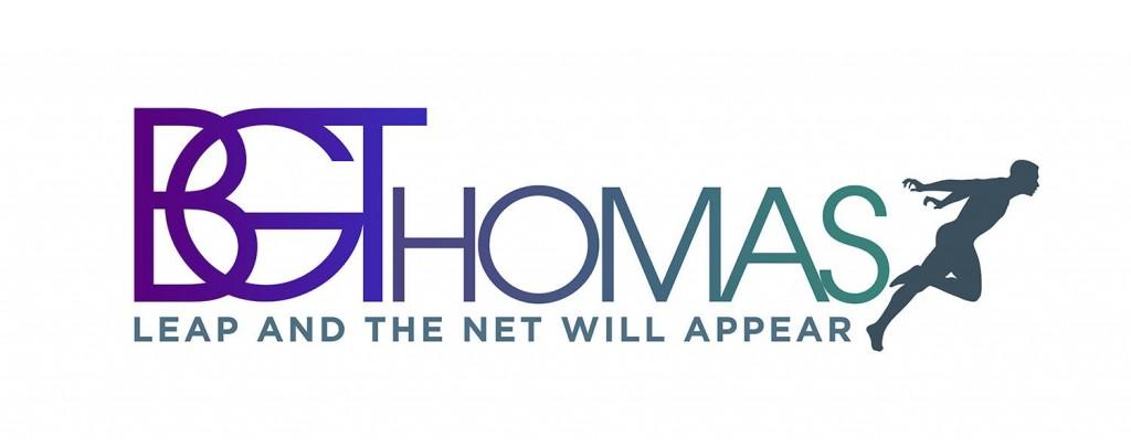 B.G. Thomas logo
